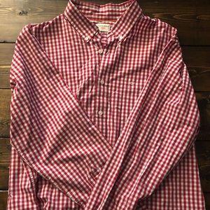Dockers Long Sleeve Dress Shirt